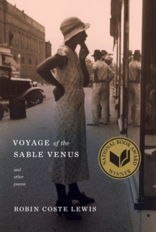 Voyage Of The Sable Venus, Hardback Book