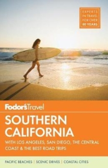 Fodor's Southern California, Paperback Book
