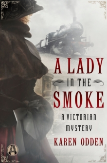 A Lady in the Smoke : A Victorian Mystery, EPUB eBook