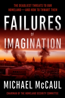 Failures Of Imagination, Hardback Book