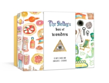 Selby's Box of Wonders : 12 Note Cards and Envelopes, Postcard book or pack Book