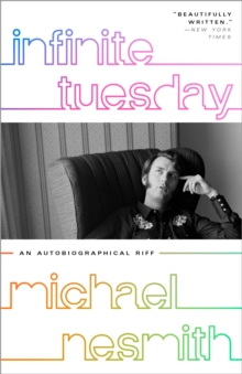 Infinite Tuesday : An Autobiographical Riff, Paperback / softback Book