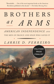 Brothers At Arms, Paperback Book