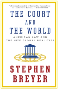 The Court And The World, Paperback Book