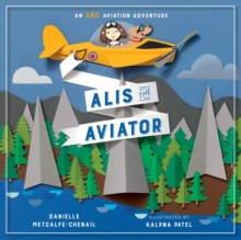 Alis The Aviator, Hardback Book