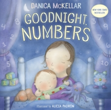 Goodnight, Numbers, Hardback Book