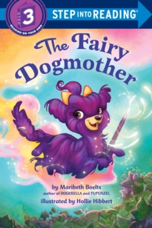 The Fairy Dogmother, Paperback Book