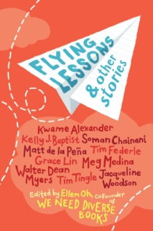 Flying Lessons & Other Stories, Hardback Book