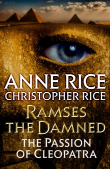 Ramses The Damned, Paperback / softback Book