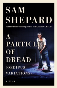 A Particle Of Dread, A, Paperback Book