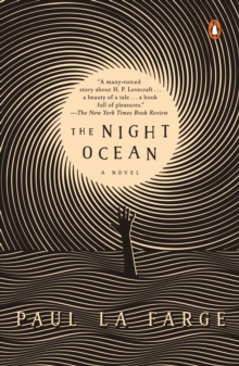 The Night Ocean, Paperback Book