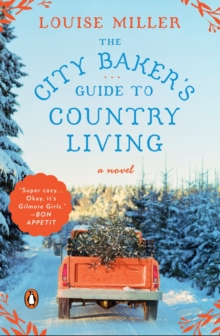 City Baker's Guide To Country, Paperback Book