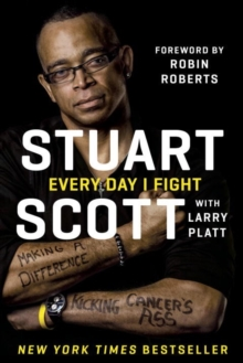 Every Day I Fight, Paperback Book