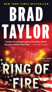 Ring Of Fire, Paperback Book