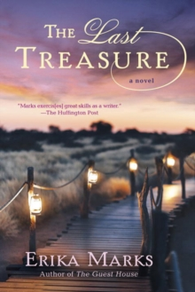 The Last Treasure, Paperback Book