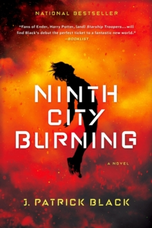 Ninth City Burning, Paperback Book