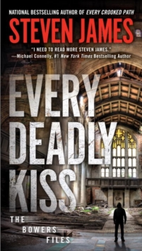 Every Deadly Kiss, Paperback Book