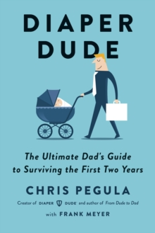 Diaper Dude, EPUB eBook