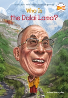 Who Is The Dalai Lama?, Paperback / softback Book