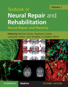 Textbook of Neural Repair and Rehabilitation, Hardback Book
