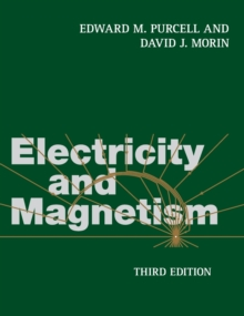 Electricity and Magnetism, Hardback Book