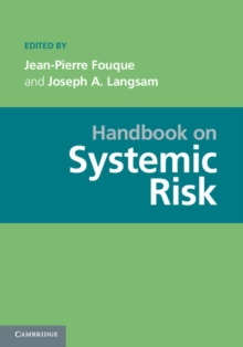 Handbook on Systemic Risk, Hardback Book