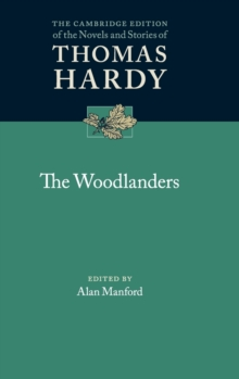 The Woodlanders, Hardback Book
