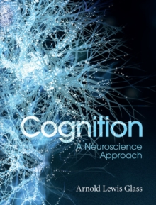 Cognition, Hardback Book