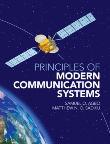 Principles of Modern Communication Systems, Hardback Book