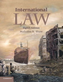 International Law, Hardback Book