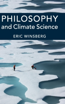 Philosophy and Climate Science, Hardback Book