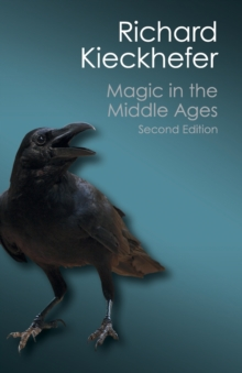 Magic in the Middle Ages, Paperback Book