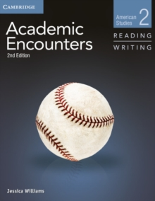 Academic Encounters Level 2 Student's Book Reading and Writing and Writing Skills Interactive Pack : American Studies, Mixed media product Book