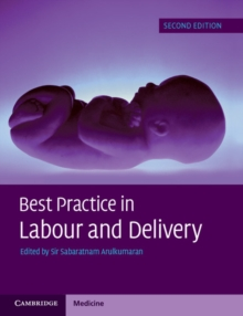 Best Practice in Labour and Delivery, Paperback Book