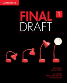 Final Draft : Final Draft Level 1 Student's Book with Online Writing Pack, Mixed media product Book