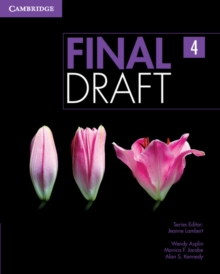 Final Draft : Final Draft Level 4 Student's Book with Online Writing Pack, Mixed media product Book