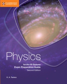 physics for the ib diploma exam preparation guide pdf