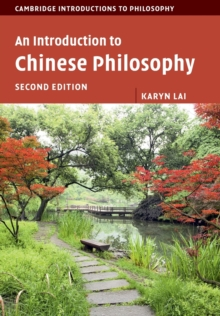 An Introduction to Chinese Philosophy, Paperback Book