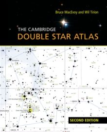 The Cambridge Double Star Atlas, Spiral bound Book