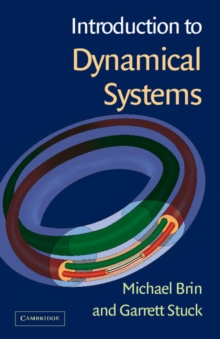 Introduction to Dynamical Systems, Paperback Book