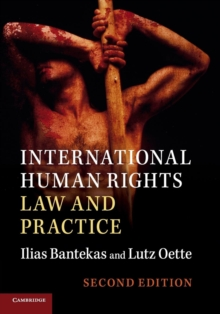International Human Rights Law and Practice, Paperback / softback Book