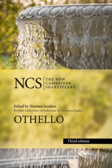 Othello, Paperback / softback Book