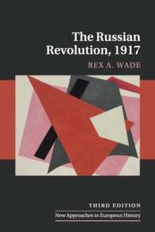 The Russian Revolution, 1917, Paperback Book
