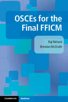 Osces for the Final Fficm, Paperback Book