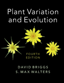 Plant Variation and Evolution, Paperback / softback Book