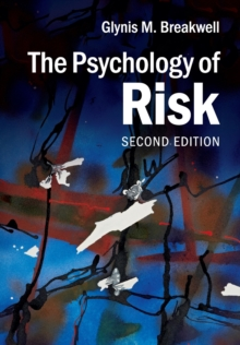 The Psychology of Risk, Paperback Book