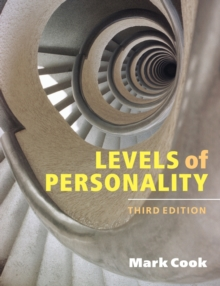 Levels of Personality, Paperback Book
