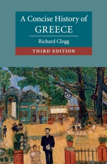 A Concise History of Greece, Paperback Book