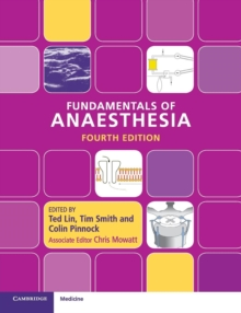 Fundamentals of Anaesthesia, Paperback Book