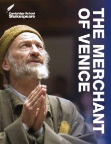 The Merchant of Venice, Paperback / softback Book